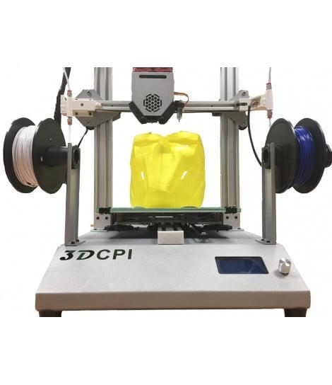 Impresora 3DCPI SILVER 25