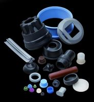 MOLDED PIECES TG1F