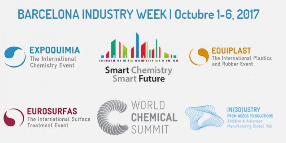 Barcelona Industry Week