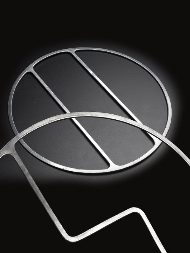 DOUBLE METAL JACKETED GASKETS