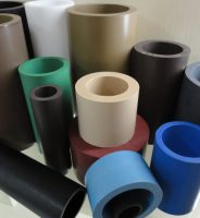 PTFE LOADS ROD/PIPES