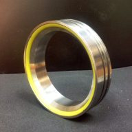 SOFT METAL RINGS