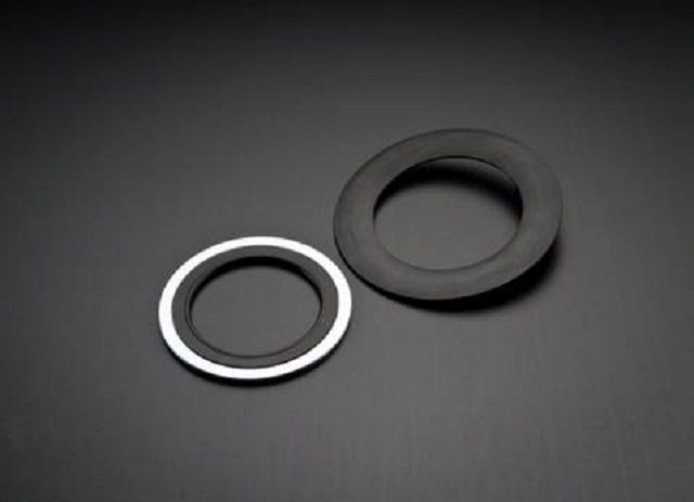 RUBBER-METAL GASKETS CPI-RM