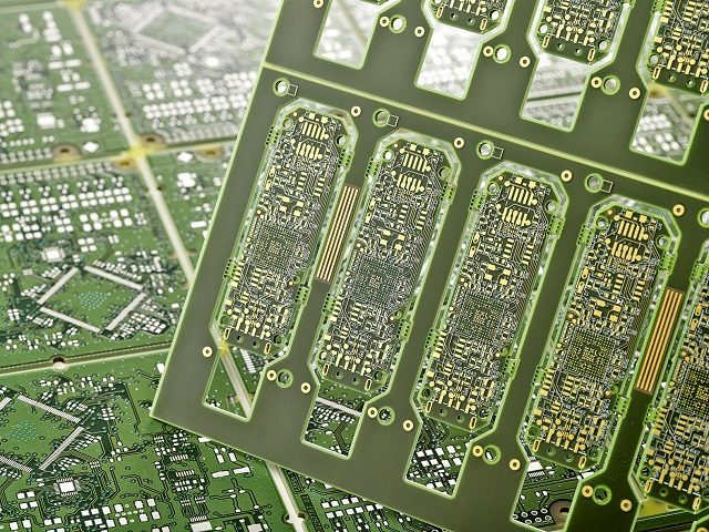PCB – MULTILAYER – DOUBLE SIDED – SINGLE SIDED