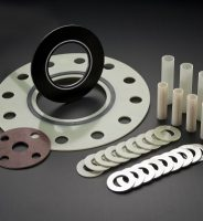 FLANGE INSULATIONS KITS TGCD