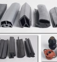 SILICONE AND EPDM PROFILE CPI-PR