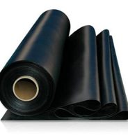 RUBBER SHEETS CPI-EL