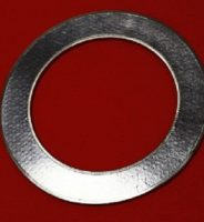 GASKETS WITH RINGS IN INOX CPI-TG10