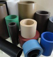Ptfe modificado dollas/tubos