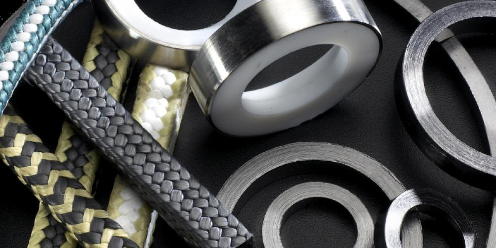 Catalogo digital CPI Sealing