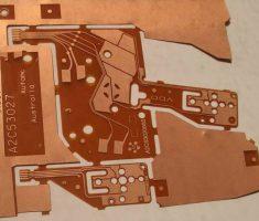 FPCB–柔性电路板
