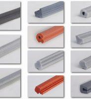 橡胶海绵型材CPI-PRF