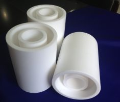 Ptfe tubo/barra