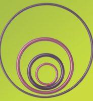 包覆O型圈