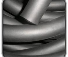 橡胶海绵挤出线